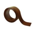 Hőstop hegesztőfüggöny minősített, bronz színű szalagokból