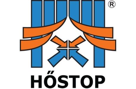 1000×2,0 mm-es normál, víztisztán átlátszó Hőstop PVC tábla (20 m)