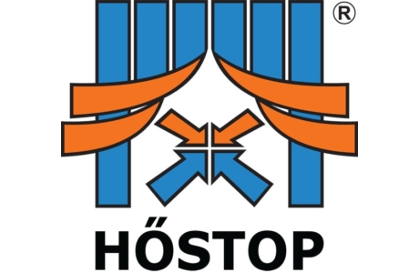 1000×1,0 mm-es normál, víztisztán átlátszó Hőstop PVC tábla (Ref.100)